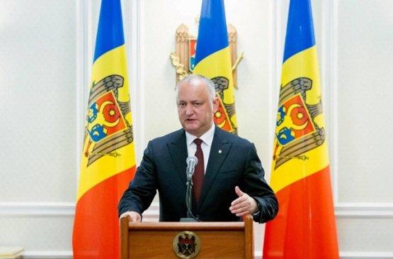 Власти Молдовы отметили улучшение в части бюджетных поступлений