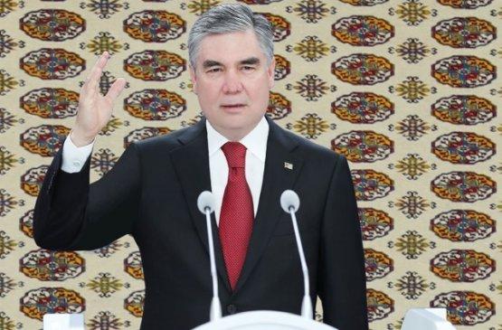 Президент Туркменистана примет участие в параде Победы в Москве