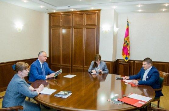 50% товаров в магазинах Молдовы будет местного производства