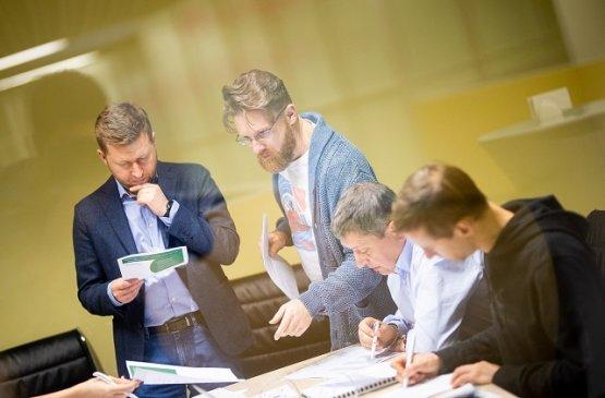 В Ашхабаде откроется стартап-академия