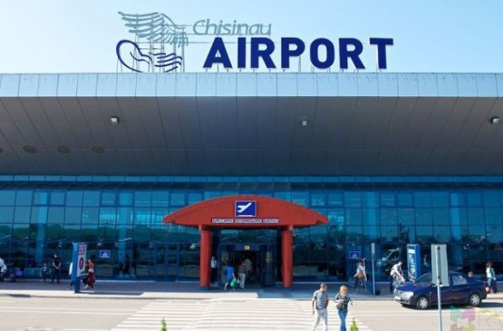 В Молдове возобновляются международные авиаперелёты