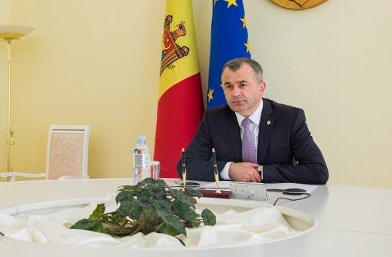 Кабмин Молдовы одобрил повышение пенсий семей солдат и госслужащих с особым статусом