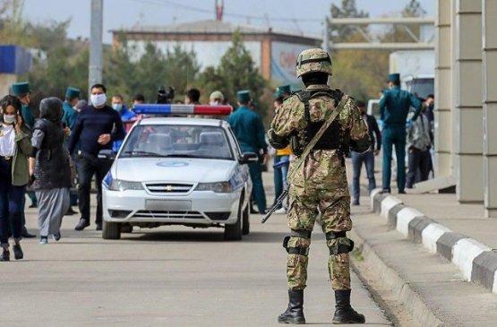 В Узбекистане вновь обновили список красных, жёлтых и зелёных зон