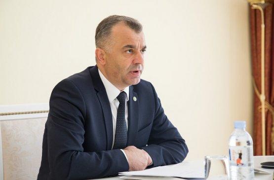 Правительство Молдовы предоставит некоторым инфицированным ковидом лицам по 16 000 леев