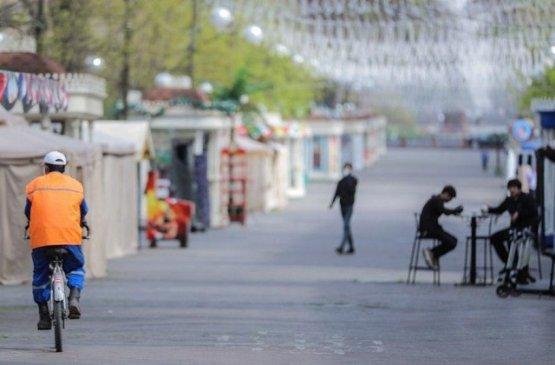 Узбекистан с 1 июля усиливает карантинные меры
