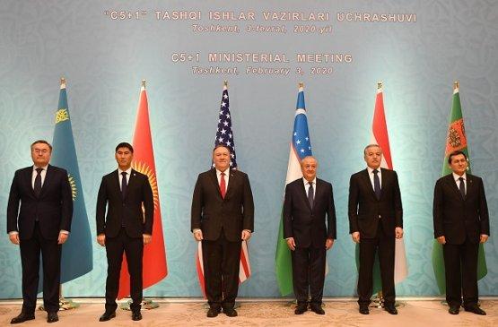 Глава МИД Туркменистана примет участие в очередной встрече формата «С5+1»