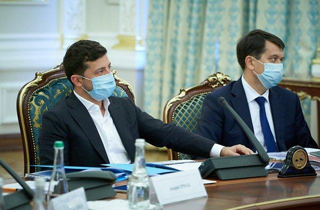 Украинские власти намерены превратить таможню в бизнес-сервис