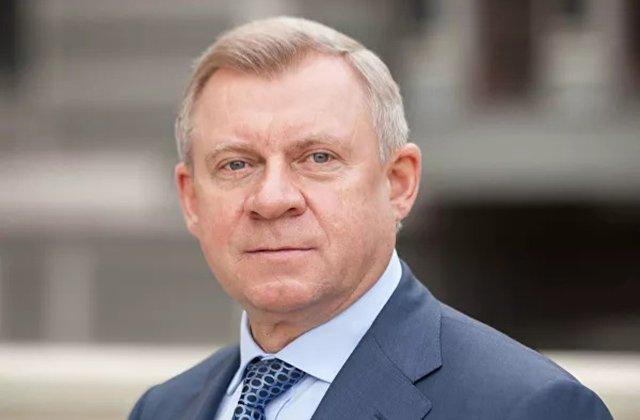 Зеленский обсудил ситуацию с возможной отставкой главы Нацбанка Украины