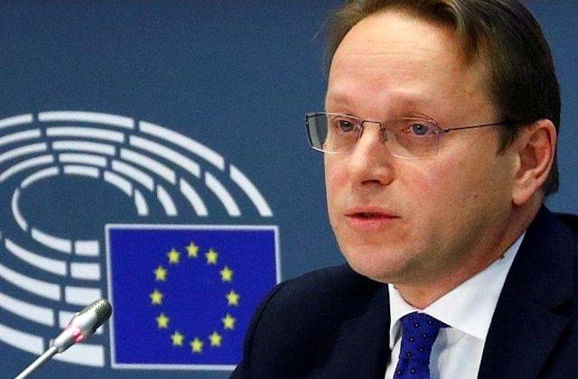 Между Беларусью и ЕС начал действовать упрощенный визовый режим