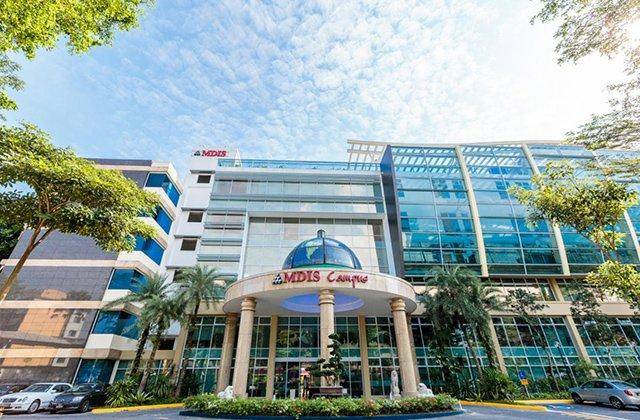 В Душанбе начнёт работу филиал Сингапурского института развития менеджмента