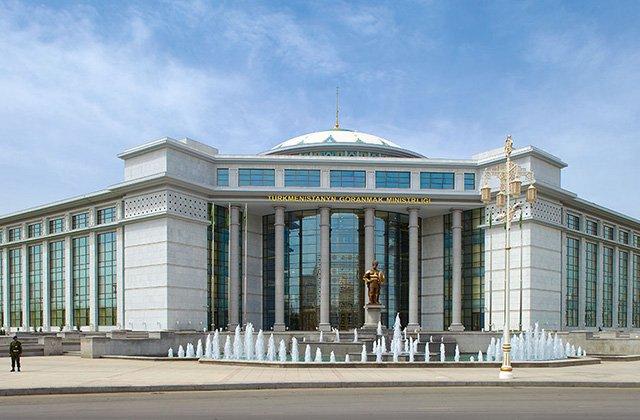 Туркменистан усилит работу по предотвращению стихийных бедствий