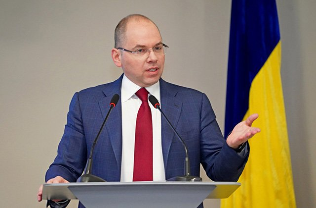 В Украине начали тестирование 4 препаратов от коронавируса