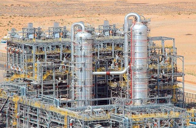 В Туркменистане зафиксирован активный экономический рост в химической промышленности