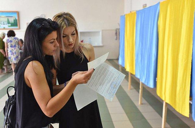 В ЦИК Украины рассказали об особенностях местных выборов-2020