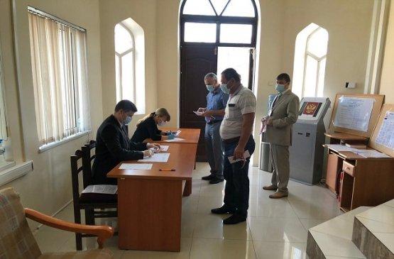 В Туркменистане стартовало голосование по поправкам в Конституцию России