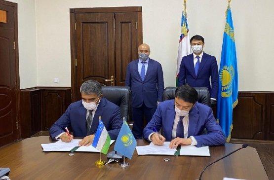Узбекистан и Казахстан урегулировали вопросы в водной сфере