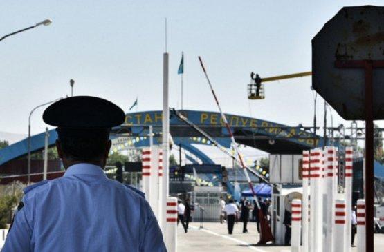 Граница россия казахстан последние новости недвижимость в португалии цены недорого