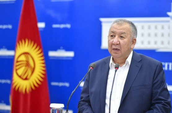 В двух городах Киргизии начали принимать на работу врачей с зарплатой до 70 000 сомов