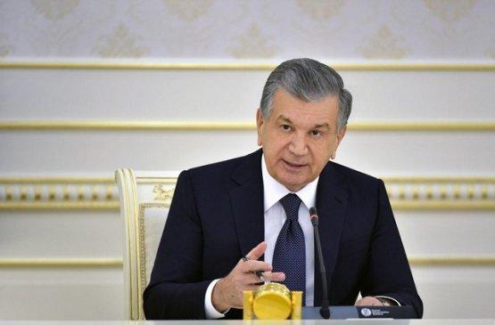 В Узбекистане создадут новую систему поддержки предпринимателей