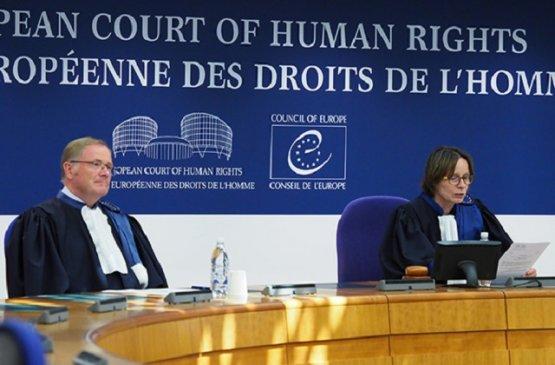 Европейский суд отклонил иск Грайра Товмасяна и трёх судей Армении