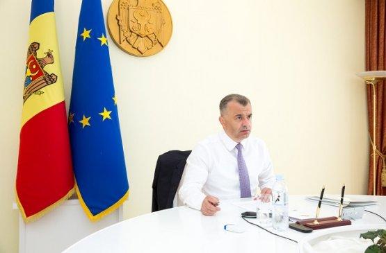 Правительство Молдовы выделит финансовые средства людям, пострадавшим от стихийных бедствий