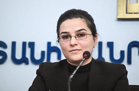 Армения выступает с позиции мирного решения проблемы по Карабаху