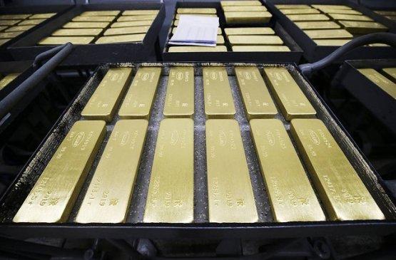 Международные резервы Узбекистана превысили $32 млрд