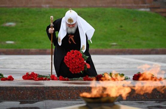 Патриарх всея Руси призвал Армению и Азербайджан к миру и диалогу