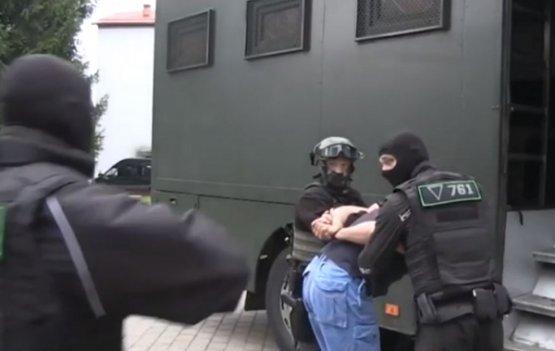 В инциденте с задержанием ЧВК прослеживается след британских спецслужб
