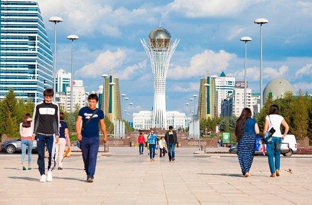 В Казахстане от коронавируса вакцинируют сразу более 2 миллионов человек