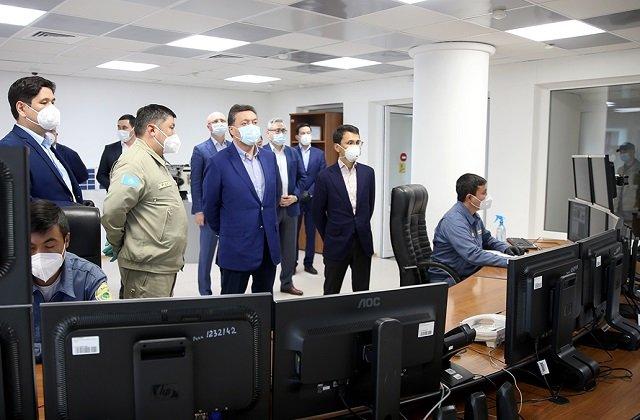 В Казахстане появятся города с искусственным интеллектом