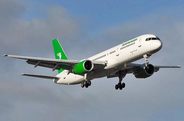 В Туркменистане уменьшен срок действия медсправки для внутренних перелётов