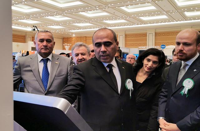 В Туркменистане план по транспортно-коммуникационному комплексу перевыполнен на 113,1%