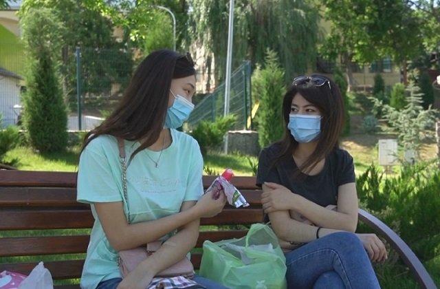 В Казахстане приступили к поэтапному выходу из карантина