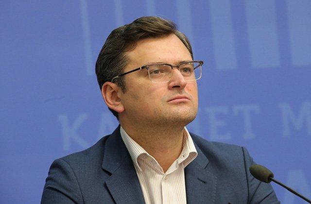 МИД Украины впервые отозвал посла из Беларуси