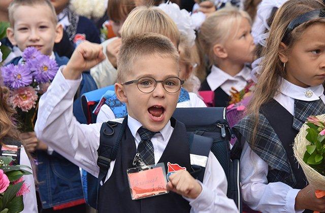 В Украине назвали требования к школам с 1 сентября