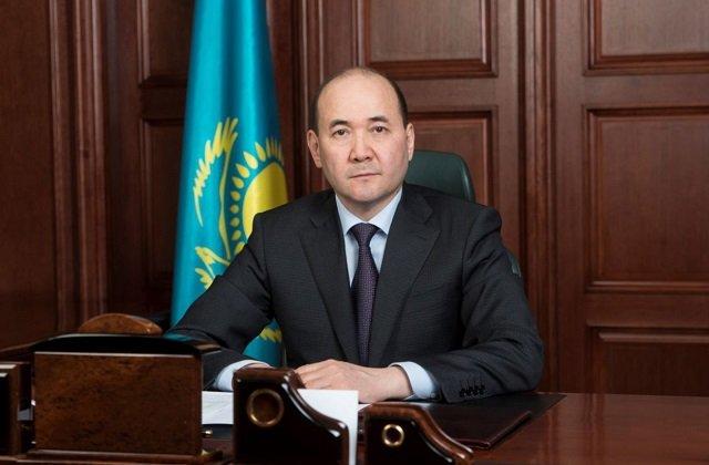 В Казахстане преступность пошла на спад и снизилась на 35%