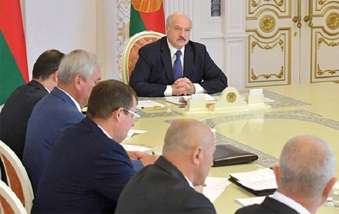 Оппозиционный штаб власть в Белоруссии не получит