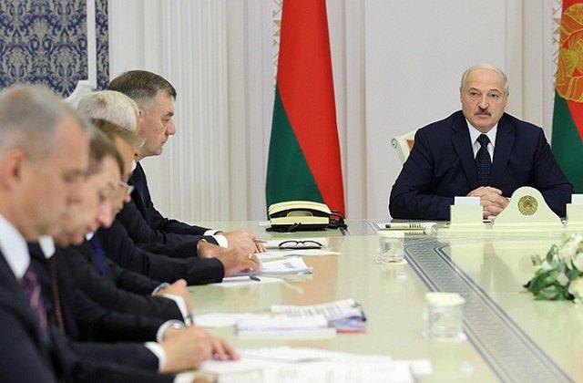 Лукашенко заявил о дипломатической травле в адрес Беларуси