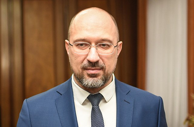 Премьер Украины спрогнозировал рост средней зарплаты на 29%