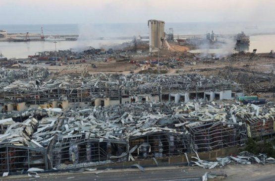 Число погибших армян в Бейруте достигло шести