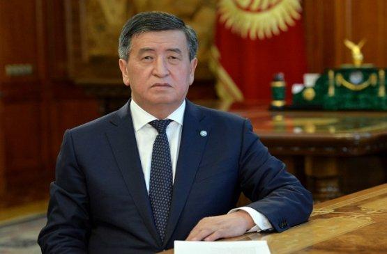 Бывшим гражданам Киргизии и их детям президент страны дал несколько преимуществ