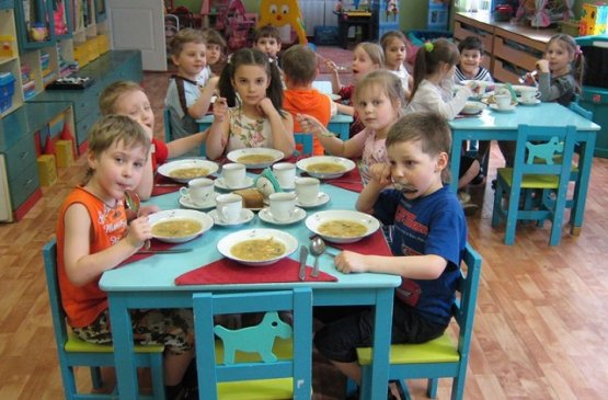 В Молдове с 17 августа возобновлена работа частных детских садиков