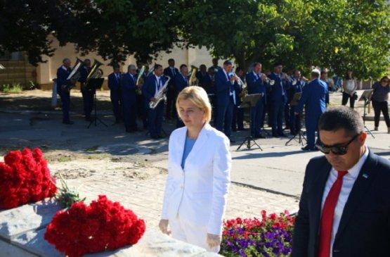 Гагаузия празднует 30-летие со дня своего провозглашения