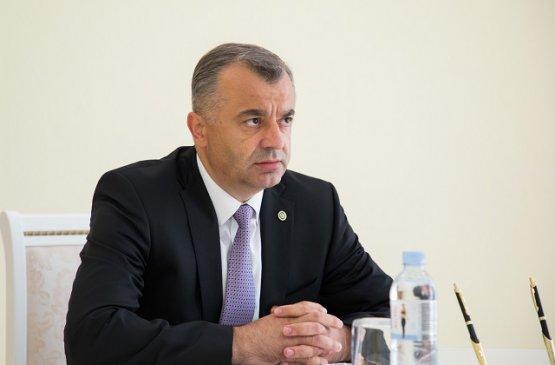 В Молдове будет изолирован весь класс, в случае выявления коронавируса у одного ученика