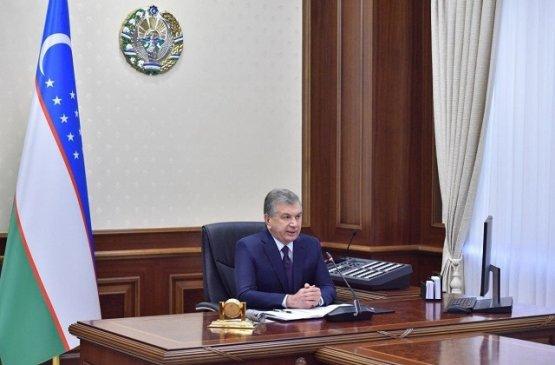 В Узбекистане создадут новую геологическую систему