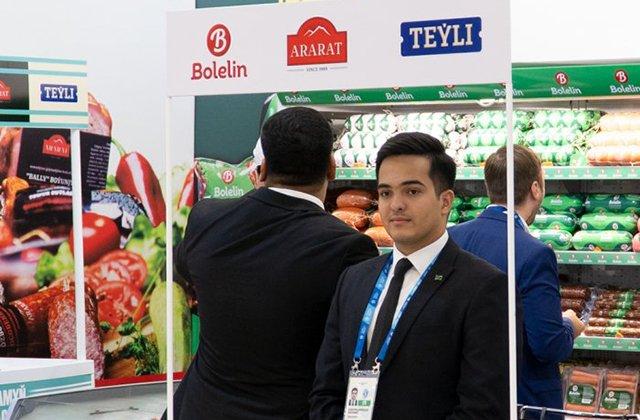 Бизнесмены Туркменистана намерены повысить качество мясной продукции