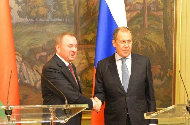Главы МИД Белоруссии и России обсудили актуальные социально-политические вопросы