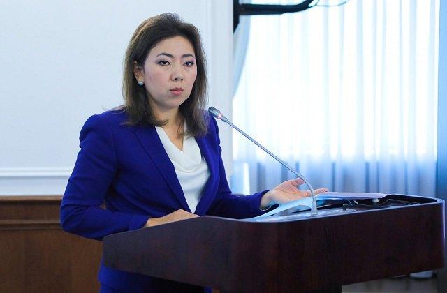 Глава Казахстана проинспектировал состояние дел на финансовом рынке страны