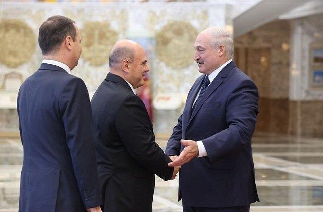 Беларусь и Россия значительно активизировали решение наболевших вопросов
